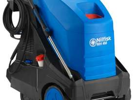 Nilfisk Gerni MH 4M - 100/720, 240v single phase Hot/Cold Water Pressure Cleaner - picture0' - Click to enlarge