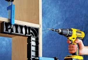 Rockler Universal Fence Clamps with Clamp-It Square