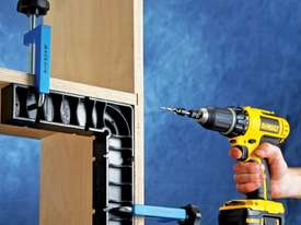 Rockler Universal Fence Clamps with Clamp-It Square - picture2' - Click to enlarge