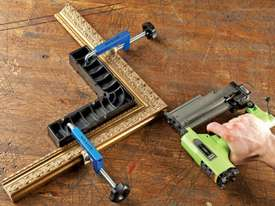 Rockler Universal Fence Clamps with Clamp-It Square - picture3' - Click to enlarge