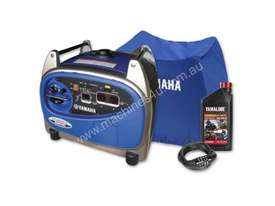 Yamaha 2400w Inverter Generator - picture8' - Click to enlarge