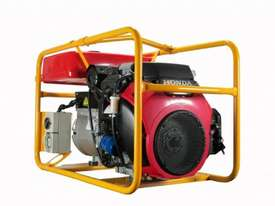 Powerlite 3 Phase Honda 12kva Generator - picture4' - Click to enlarge