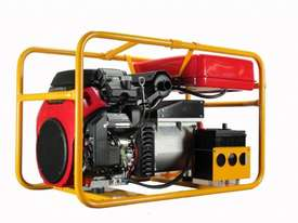 Powerlite 3 Phase Honda 12kva Generator - picture6' - Click to enlarge