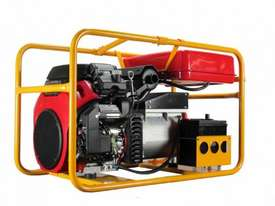 Powerlite 3 Phase Honda 12kva Generator - picture7' - Click to enlarge
