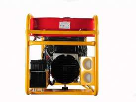Powerlite 3 Phase Honda 12kva Generator - picture8' - Click to enlarge