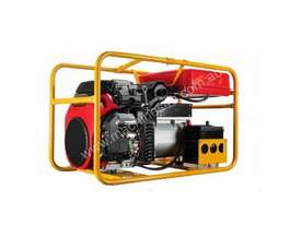 Powerlite 3 Phase Honda 12kva Generator - picture3' - Click to enlarge