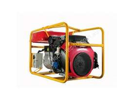 Powerlite 3 Phase Honda 12kva Generator - picture5' - Click to enlarge