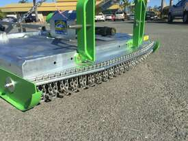 Emu ESA150 Slasher Hay/Forage Equip - picture2' - Click to enlarge