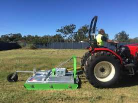 Emu ESA150 Slasher Hay/Forage Equip - picture0' - Click to enlarge