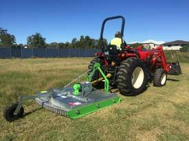 Emu ESA150 Slasher Hay/Forage Equip - picture5' - Click to enlarge