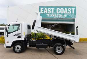 2017 Hyundai MIGHTY EX6 SWB TIPPER  Tipper