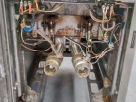 WALDORF Gas Double Pan Deep Fryer - picture2' - Click to enlarge