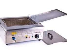 Royston Double Basket Fryer - 15 amp : FRY102-15 - picture1' - Click to enlarge