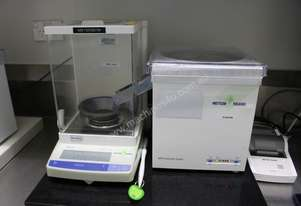 Mettler Toledo Tablet Checkweighing System