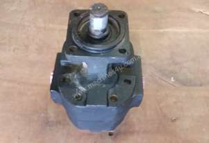 Parker Hannifin Corp Hydraulic Commercial Motor