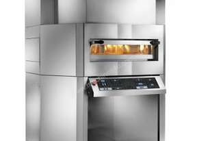 GAM The Prince Rotating Deck Oven
