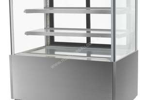 Skipio SB1200-3RD Bakery Display Case