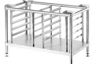 Simply Stainless SS27.CON.6/20+10/20 Convotherm Combi Stand