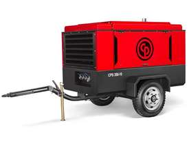 CPS350-10 Cu Diesel Air Compressor - picture0' - Click to enlarge