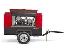 CPS350-10 Cu Diesel Air Compressor - picture2' - Click to enlarge