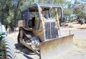 Caterpillar 1989   D6H XR DOZER