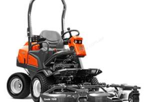 Husqvarna P 525D Commercial Front Mowers