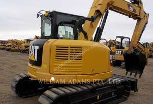 CATERPILLAR 308E2SR Track Excavators