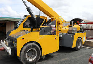 2014 TIDD PC25 PICK & CARRY CRANE