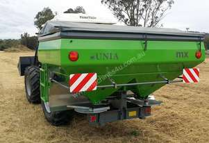 2018 UNIA MX3000 DOUBLE DISC LINKAGE SPREADER (3000L)