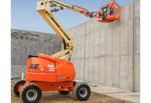NEW - 450AJ Diesel Knuckle Boom
