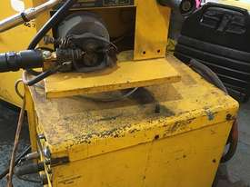 WIA MIG Welder 250 Amp Weldmatic Utility CP18 SWF W17 - picture1' - Click to enlarge