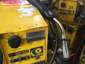 WIA MIG Welder 250 Amp Weldmatic Utility CP18 SWF W17 - picture2' - Click to enlarge
