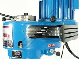 BM-22AD Turret Milling Machine (X) 590mm (Y) 295mm (Z) 380mm - picture10' - Click to enlarge