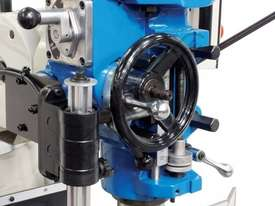 BM-22AD Turret Milling Machine (X) 590mm (Y) 295mm (Z) 380mm - picture13' - Click to enlarge