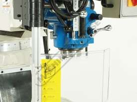 BM-22AD Turret Milling Machine (X) 590mm (Y) 295mm (Z) 380mm - picture16' - Click to enlarge