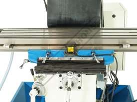 BM-22AD Turret Milling Machine (X) 590mm (Y) 295mm (Z) 380mm - picture19' - Click to enlarge