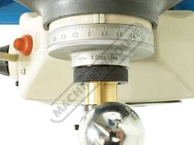 BM-22AD Turret Milling Machine (X) 590mm (Y) 295mm (Z) 380mm - picture20' - Click to enlarge