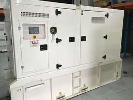 85kW/106KVA 3 Phase WeatherProof Diesel Generator.  Cummins Engine. - picture0' - Click to enlarge