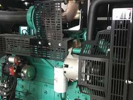 85kW/106KVA 3 Phase WeatherProof Diesel Generator.  Cummins Engine. - picture2' - Click to enlarge