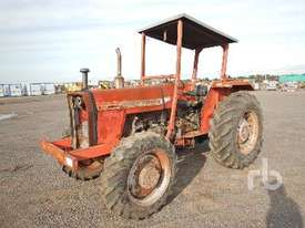 MASSEY FERGUSON 265 MFWD Tractor - picture0' - Click to enlarge