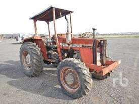 MASSEY FERGUSON 265 MFWD Tractor - picture3' - Click to enlarge