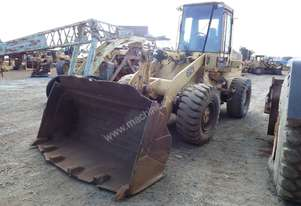1989 Case 621ZF Wheel Loader *CONDITIONS APPLY*