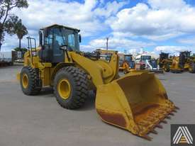 2014 CATERPILLAR 950GC WHEEL LOADER - picture0' - Click to enlarge