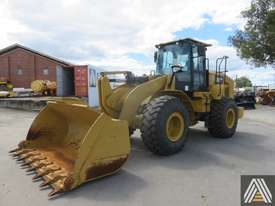 2014 CATERPILLAR 950GC WHEEL LOADER - picture2' - Click to enlarge