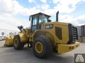 2014 CATERPILLAR 950GC WHEEL LOADER - picture3' - Click to enlarge