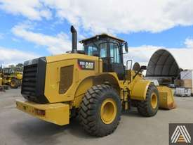 2014 CATERPILLAR 950GC WHEEL LOADER - picture4' - Click to enlarge