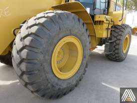 2014 CATERPILLAR 950GC WHEEL LOADER - picture10' - Click to enlarge