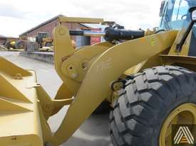 2014 CATERPILLAR 950GC WHEEL LOADER - picture11' - Click to enlarge