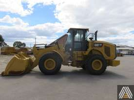 2014 CATERPILLAR 950GC WHEEL LOADER - picture13' - Click to enlarge