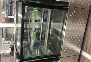 USED  bonvue Cold Food Display for sale - Commercial Cake Display / Cold Display / Cake Display
